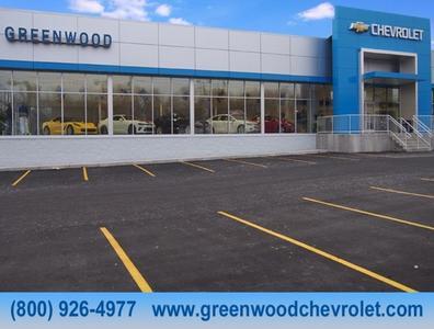 Greenwood Chevrolet Image 3