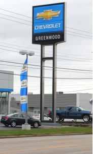 Greenwood Chevrolet Image 5