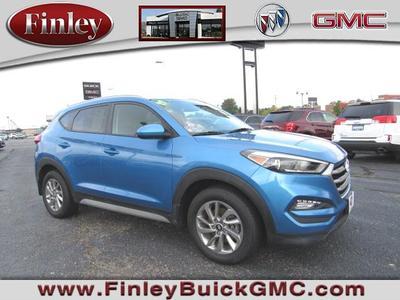 Hyundai Tucson 2017 for Sale in Beloit, WI