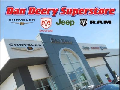 Dan Deery Superstore Image 9