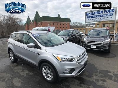 Ford Escape 2018 for Sale in Norwalk, CT