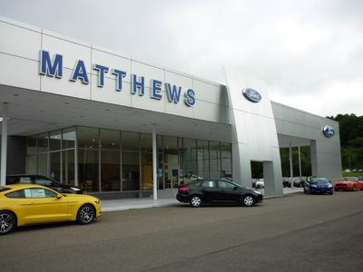 Matthews Ford of Norwich Image 4