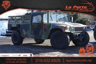 Hummer H2 2004 for Sale in La Porte, IN