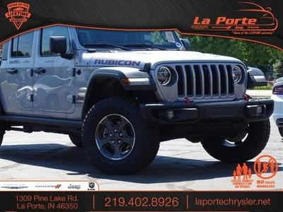 Jeep Gladiator 2020 for Sale in La Porte, IN