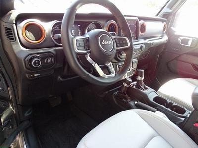 Jeep Gladiator 2020 for Sale in La Porte, IN