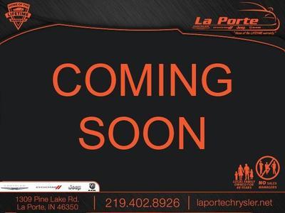 RAM 1500 2020 for Sale in La Porte, IN