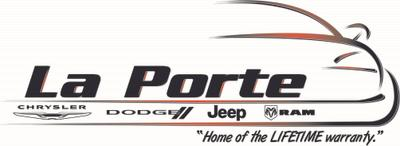 LaPorte Chrysler Dodge Jeep RAM Image 1
