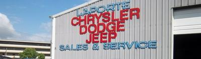 LaPorte Chrysler Dodge Jeep RAM Image 2