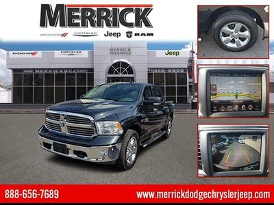 RAM 1500 2016 for Sale in Wantagh, NY