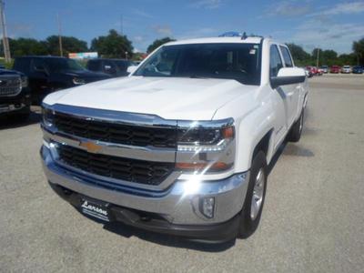 Chevrolet Silverado 1500 2018 for Sale in Nebraska City, NE