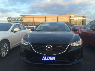 Alden Mazda Image 4