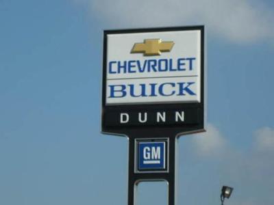 Dunn Chevrolet Buick Image 1