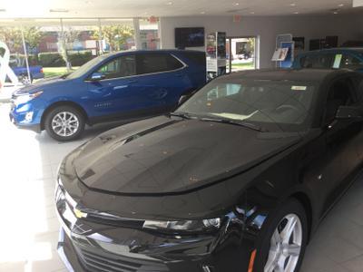 Nick Crivelli Chevrolet Image 4