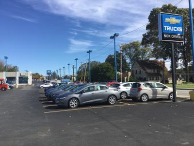 Nick Crivelli Chevrolet Image 6