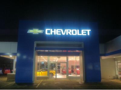Nick Crivelli Chevrolet Image 7