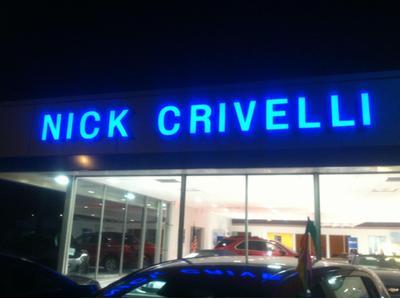 Nick Crivelli Chevrolet Image 8