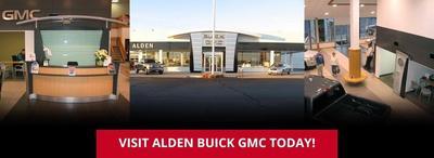 Alden Buick GMC Image 7