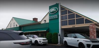 Land Rover Cape Cod Image 1