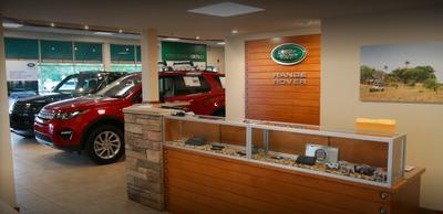 Land Rover Cape Cod Image 2