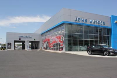 John Watson Chevrolet Image 5