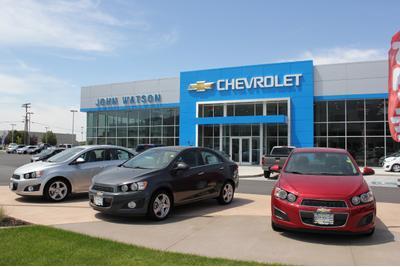 John Watson Chevrolet Image 7