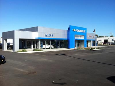 Wiers Chevrolet - Cadillac - GMC Image 4