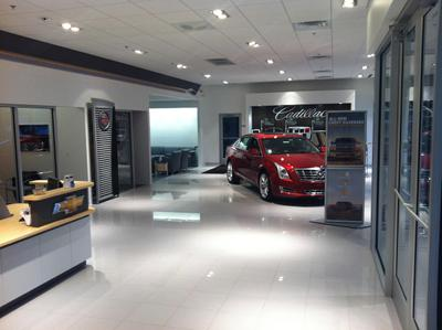 Wiers Chevrolet - Cadillac - GMC Image 7