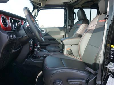 Jeep Gladiator 2021 for Sale in Plainwell, MI