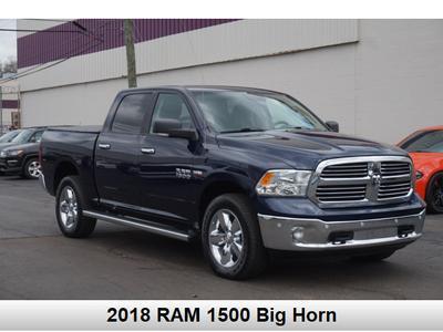 RAM 1500 2018 for Sale in Oak Park, MI