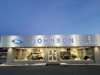 The Johnson Dealerships Inc. Image 1