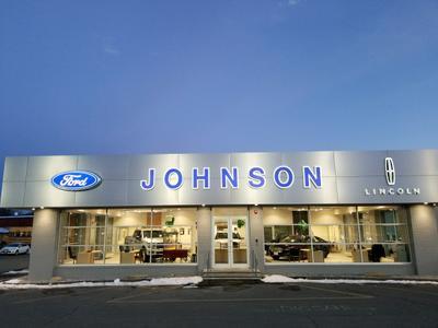 The Johnson Dealerships Inc. Image 1