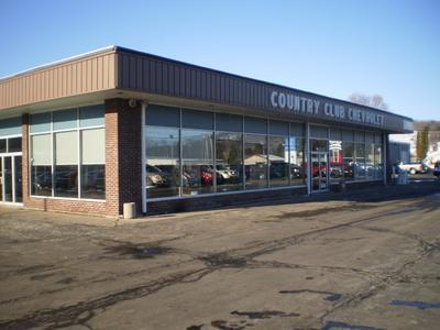 Country Club Motors Image 1