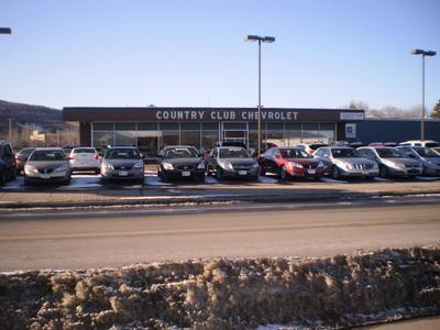 Country Club Motors Image 2