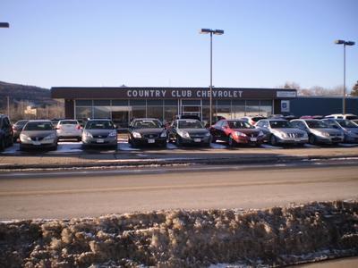 Country Club Motors Image 2