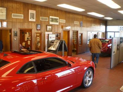 Country Club Motors Image 4