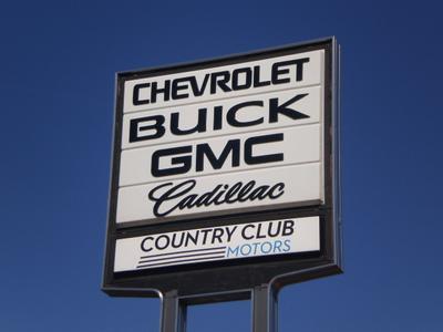 Country Club Motors Image 5