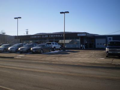 Country Club Motors Image 7