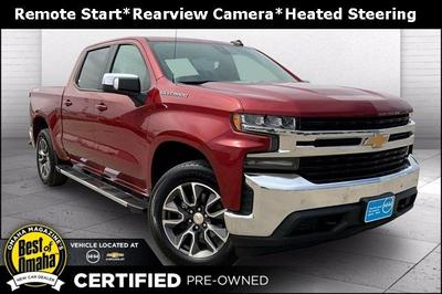 Chevrolet Silverado 1500 2019 for Sale in Omaha, NE
