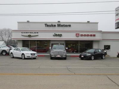 Tauke Motors Image 1