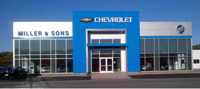Miller & Sons Chevrolet Buick Image 1