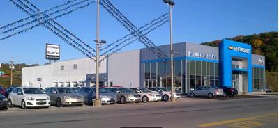 Miller & Sons Chevrolet Buick Image 2