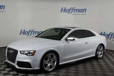 Audi RS 5 2014 for Sale in East Hartford, CT