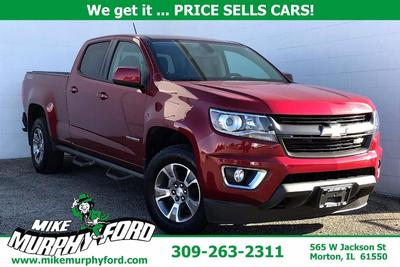 Chevrolet Colorado 2018 for Sale in Morton, IL