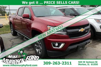 Chevrolet Colorado 2018 for Sale in Morton, IL