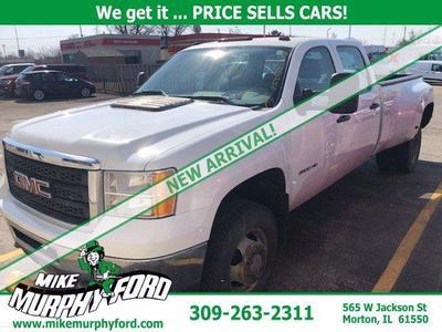 GMC Sierra 3500 2013 for Sale in Morton, IL