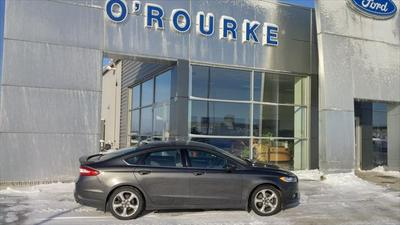 2016 Ford Fusion S for sale VIN: 3FA6P0G78GR118483