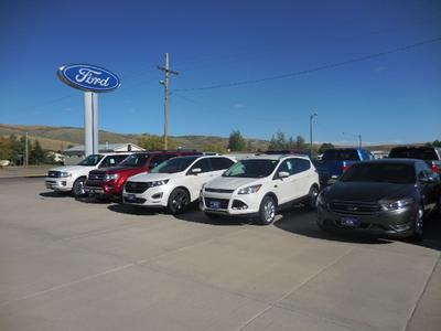 Frontier Ford, Inc. Image 3