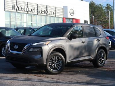 Nissan Rogue 2021 for Sale in Durham, NC