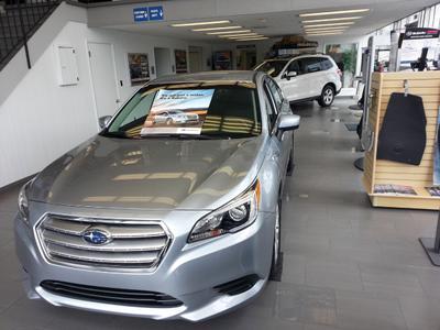 Calkins Buick GMC Subaru Image 1