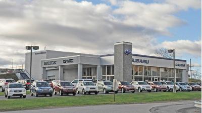 Calkins Buick GMC Subaru Image 2